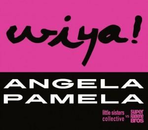 Wiya Angela Pamela single cover